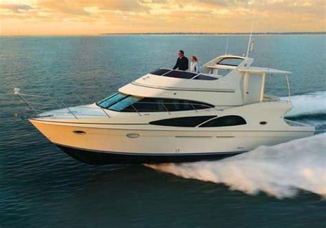 Carver Boats Manufacturer by Carver 41 Cockpit Motor Yacht Boats For Sale Boats