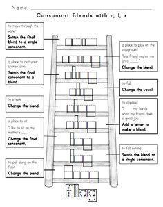 word ladder worksheets   students