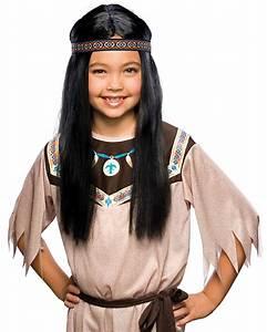 Indianer Kostüm Mädchen : indianer m dchen per cke indianer per cke f r kinder horror ~ Frokenaadalensverden.com Haus und Dekorationen