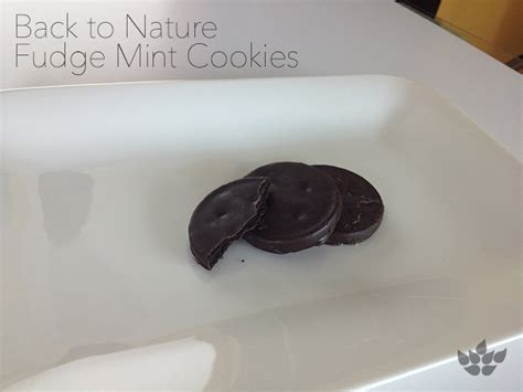 nature fudge mint cookies reviews
