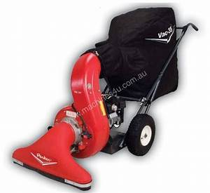 New Parker VAC35 Litter Vacuums in NSW, NSW