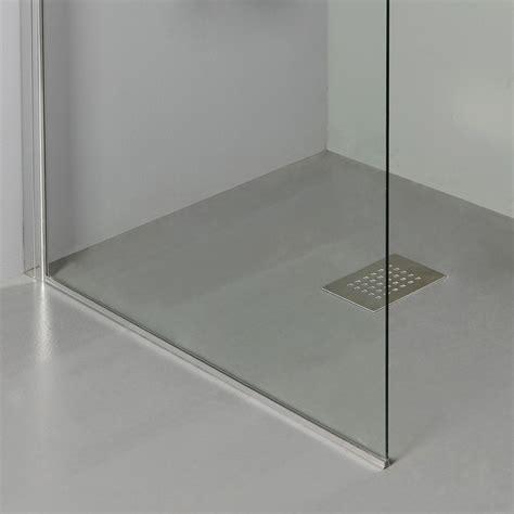 doccia a filo pavimento promozioni e offerte box doccia walk in kv store