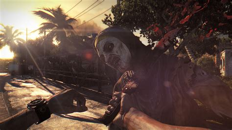 Dying Light by Dying Light Mod Makes Things Much Much Harder Vg247