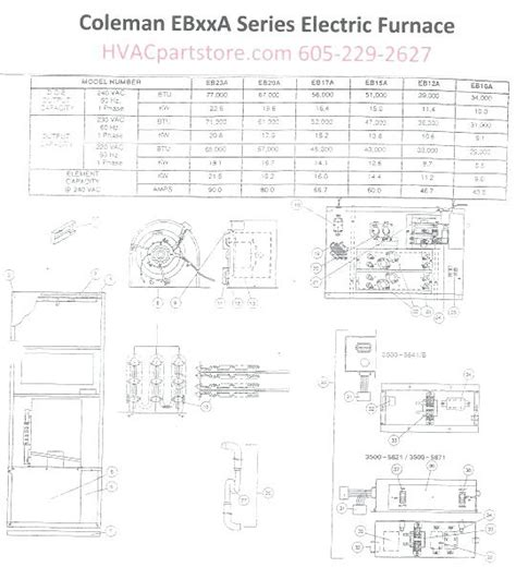 Brhqbd Coleman Heat Pump Wiring Diagram