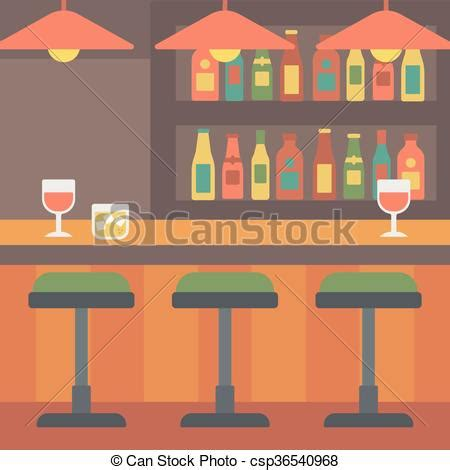 Bar Clipart The Gallery For Gt Pub Illustration