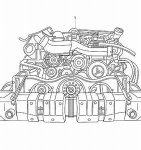Porsche 911 Turbo Vacuum Diagram