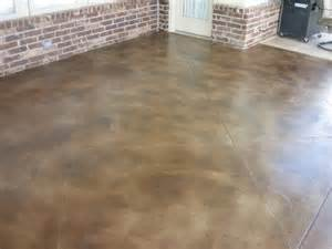 best 25 acid stain concrete ideas on acid