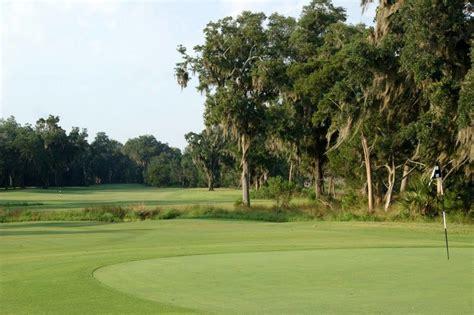 Sapelo Hammock Golf Club by Sapelo Hammock Golf Club Golf Course All Square Golf