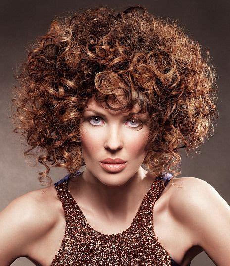ringlets perm sai hair thick curly hair curly hair