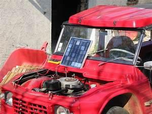 Auto Forum Ruffec : mehari club de france afficher le sujet recharger la batterie quand il fait beau ~ Gottalentnigeria.com Avis de Voitures