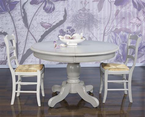 table ronde 90 cm pied central meuble en chne table ronde pied central ralise en chne massif de style louis philippe diametre