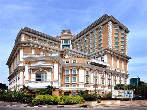 Best Price Avillion Legacy Melaka Hotel Malacca