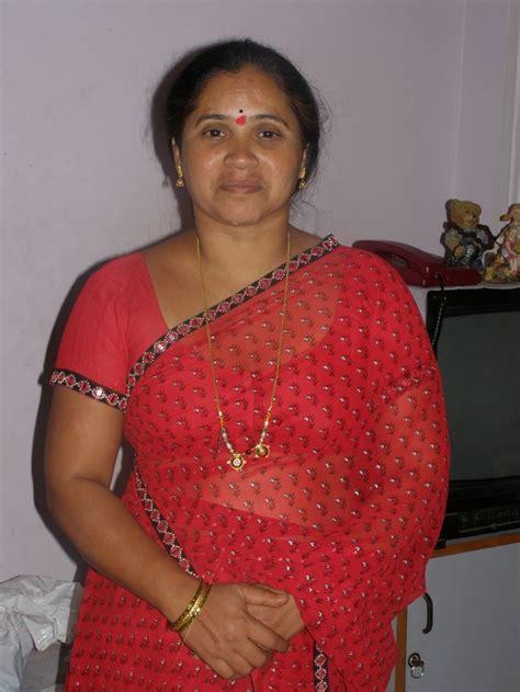Tamil Saree Aunties Girls Beauty Tamil Nadu Aunties
