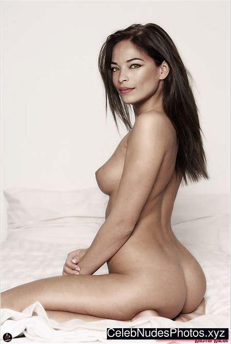 Kristin Kreuk celebrities nude - Celeb Nudes Photos