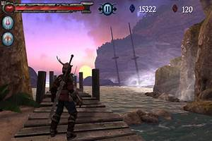 Horn review a beautiful 3d adventure for iphone and ipad for Horn review beautiful 3d adventure iphone ipad