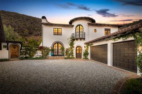 Lauren Conrads Pacific Palisades House Is Pending Sale
