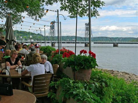 restaurants with patios minneapolis st paul stillwater