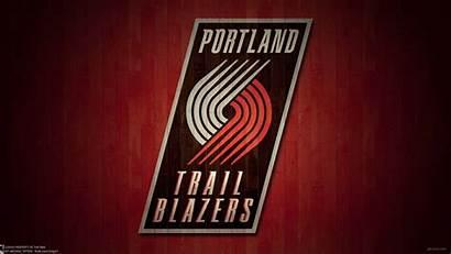 Blazers Portland Trail Wallpapers Damian Lillard Pc