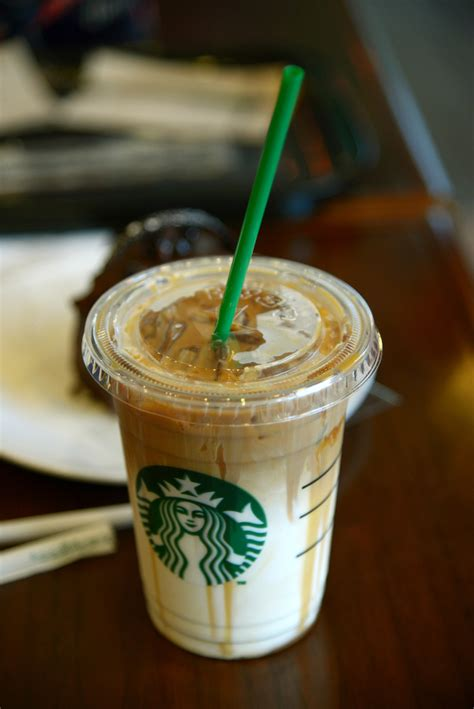 It uses not only mocha syrup, but also white mocha, hence the 'zebra' in the name. Starbucks Underfilled Iced Drinks Class Action Gets Dismissed | Top Class Actions