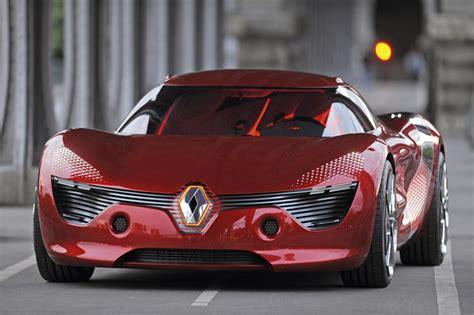 Renault Dezir by Renault Dezir