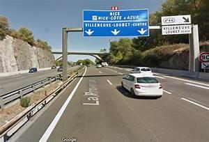 Vitesse Mini Sur Autoroute : autoroute a8 une vitesse baiss e de 110 90 km h ~ Dode.kayakingforconservation.com Idées de Décoration