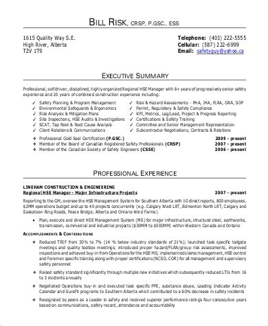 Resume Professional Summary by Sle Professional Summary Resume 8 Exles In Pdf