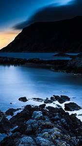 wallpaper, norway, , 4k, , hd, wallpaper, , blue, sunset, , sea