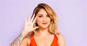 Julia Michaels Talks Debut, Writing Hits for Britney