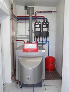 Chaudiere Au Fioul : chaudi re fioul condensation prix chaudi re fioul ~ Edinachiropracticcenter.com Idées de Décoration