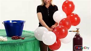 How To Make a Balloon Arch for Your Party - YouTube