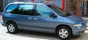 1997 Chrysler Voyager    Grand Voyager Iii  Generation  3 3