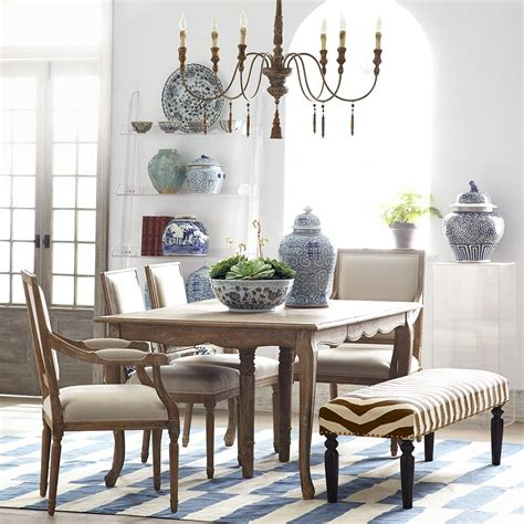 french country dining table youll love