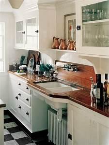 Vintage, Kitchen, Inspiration