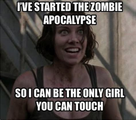 Memes The Walking Dead - 42 more hilarious walking dead memes from season 3 from d