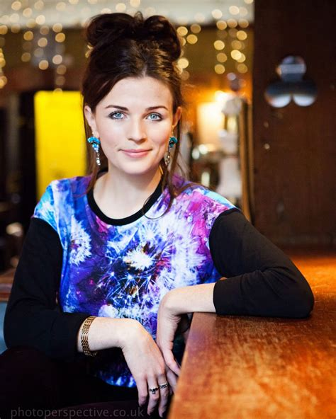 aisling bea london resident magazine