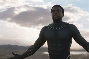 Black, Panther, Is, Now, The, Biggest, Moneymaker, Among, Superhero, Movies, In, The, U, S