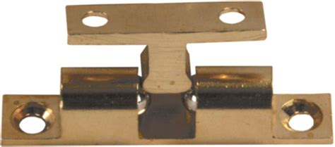 Rv Cupboard Latches by Jr Products 70535 2 Brass Bead Rv Cabinet Catches