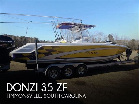 Donzi Zfc Boats For Sale by Donzi Boats For Sale Used Donzi Boats For Sale By Owner