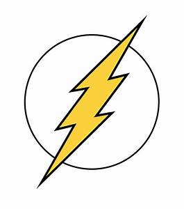 Image - FlashLogo.png | Justice League Fan Fiction Wiki ...