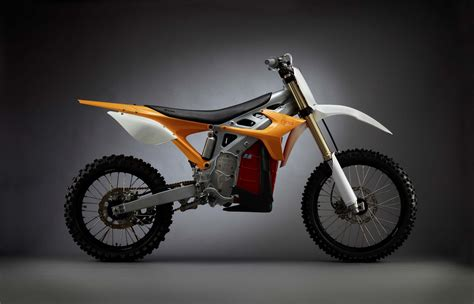 red motocross brd redshift mx your electric lites class race bike