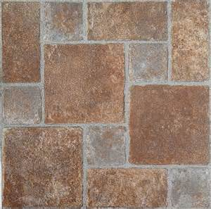 brick pavers self stick adhesive vinyl floor tiles 80 pcs 12 quot x 12 quot ebay