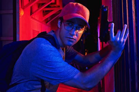 Who Is Andrew Cunanan? Why Did He Kill Gianni Versace?  Radio Times