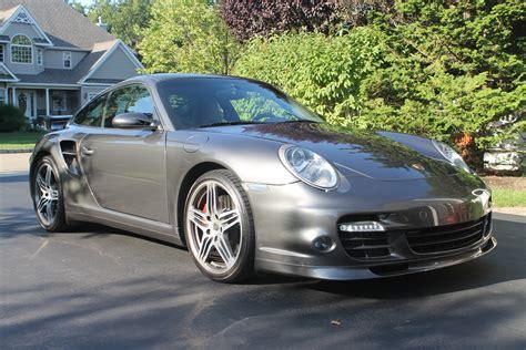 2009 Porsche 911 Turbo For Sale