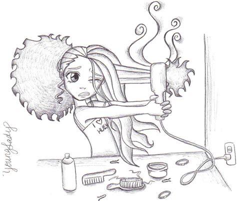Brownstone Blog I Am Not My Hair