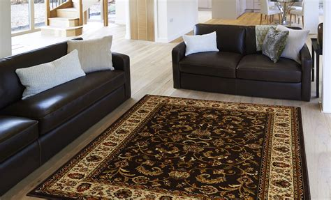 how big is 5x8 rug style 8x11 area