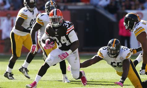 browns  steelers   stream time tv schedule