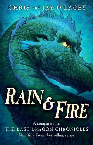 rain fire  guide    dragon chronicles