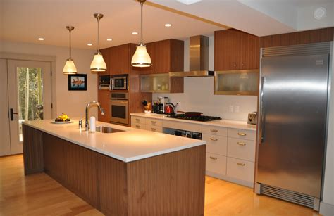Kitchen Design : 25 Kitchen Design Ideas For Your Home