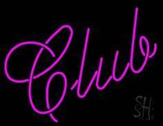 1000 images about Club Neon Signs on Pinterest