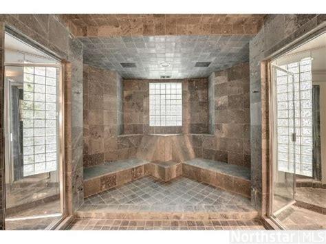 Luxury Walk In Showers by Luxury Walk In Doorless Showers Walk In Shower Rooms